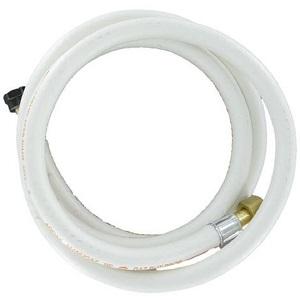 Tuyau caoutchouc gaz Butane/Propane validité 10 ans NF D36-112 1,50M