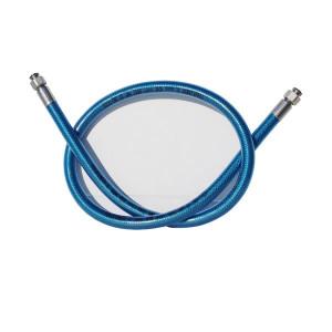 Flexible Inox Gaz Naturel sans date limite d'emploi NF D36-121 1,50M