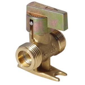 ROBINET d'arrêt gaz butane/propane – M20x150